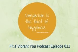 FVY 011: The thief of happiness