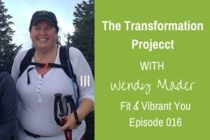 FVY 016: The Transformation Project with Wendy Mader
