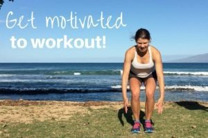 Get Motivated for your Workout!
