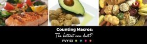 Read more about the article FVY 53: Is Counting Macros the Hottest New Diet?