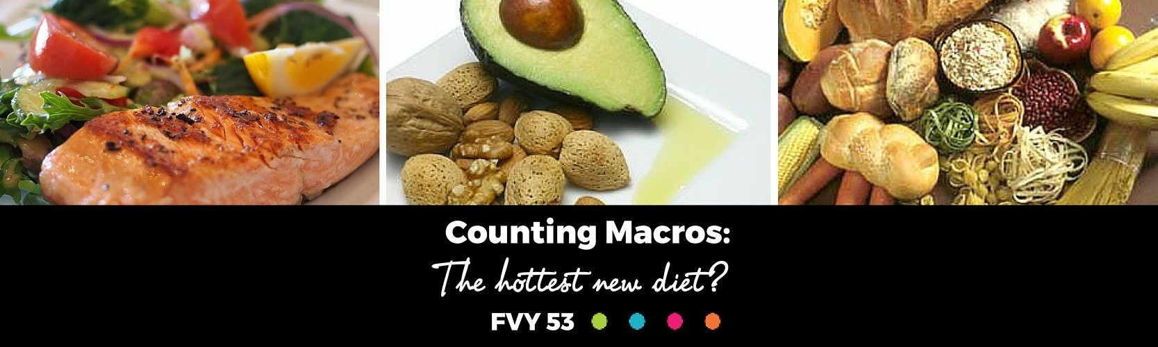 FVY 53: Is Counting Macros the Hottest New Diet?
