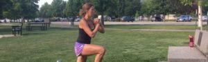 "15 Minute ""Beach Body"" Workout"