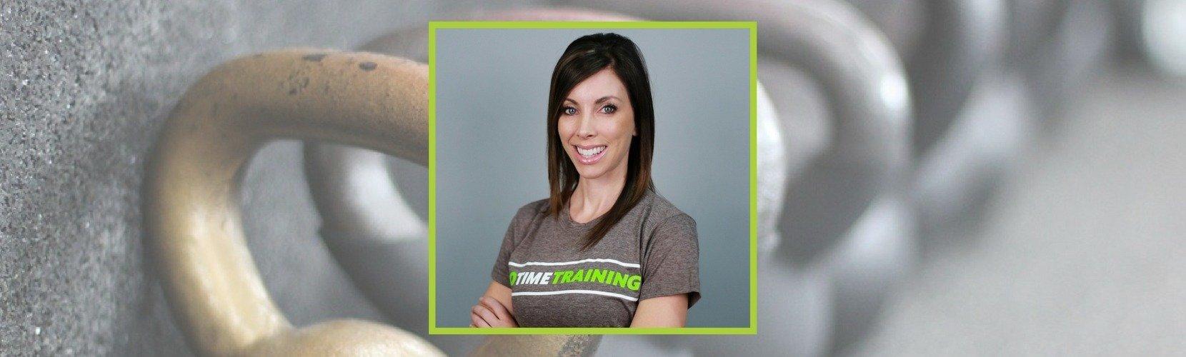 FVY 72: Transform your Mind & Body with Kalene Smith