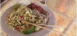 Guacamole Coleslaw