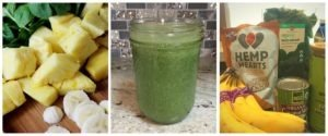 Anytime Green Smoothie