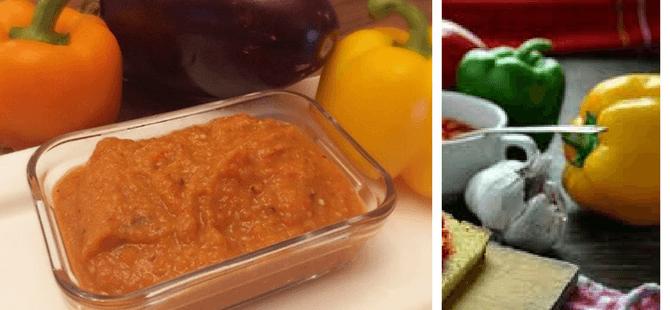 Ajvar Recipe