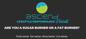 Are you a sugar burner or a fat burner? (86)