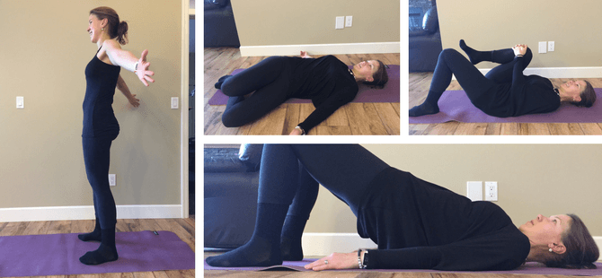 5 Morning Stretches to Start your Day