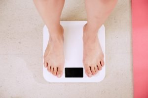 Should we be pursuing weight loss? FVY163