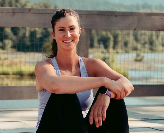 Pelvic Floor, Core + Incontinence with Courtney Claggett: FVY210