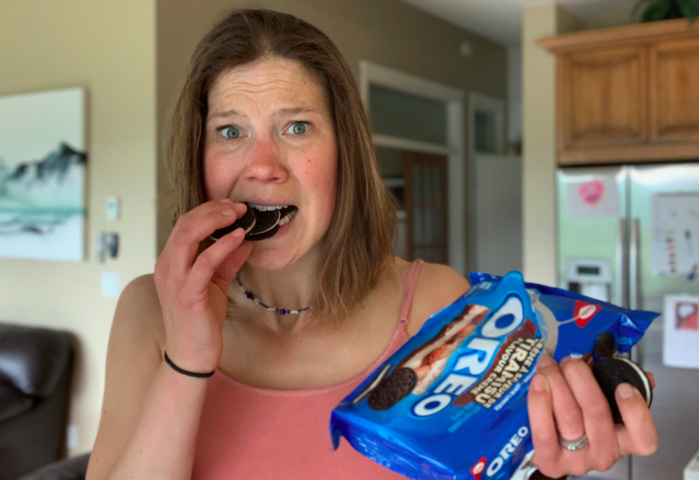 Stop Trying to 'FIX' Your Emotional Eating