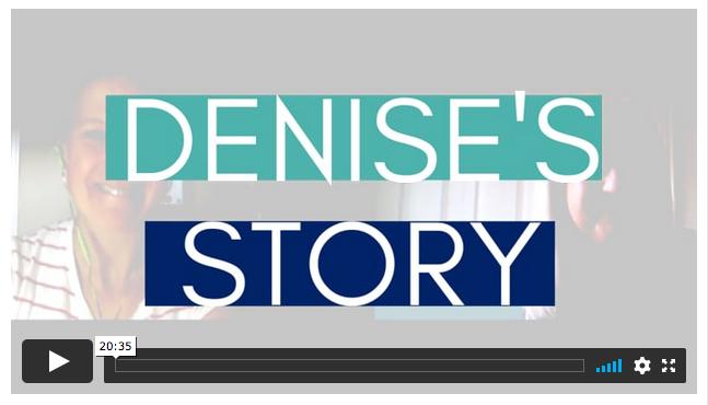 Denise's Story
