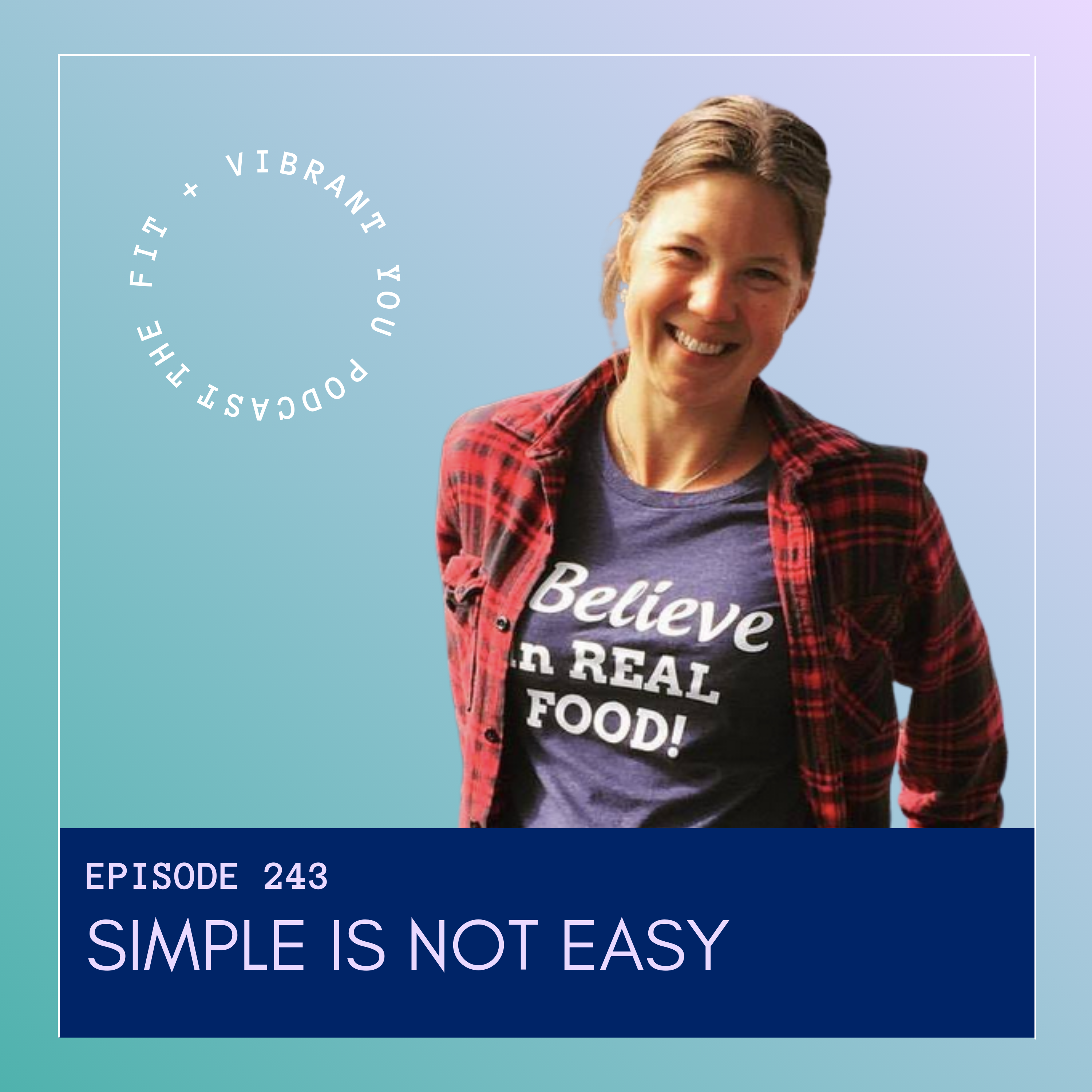 Simple Is Not Easy: FVY243