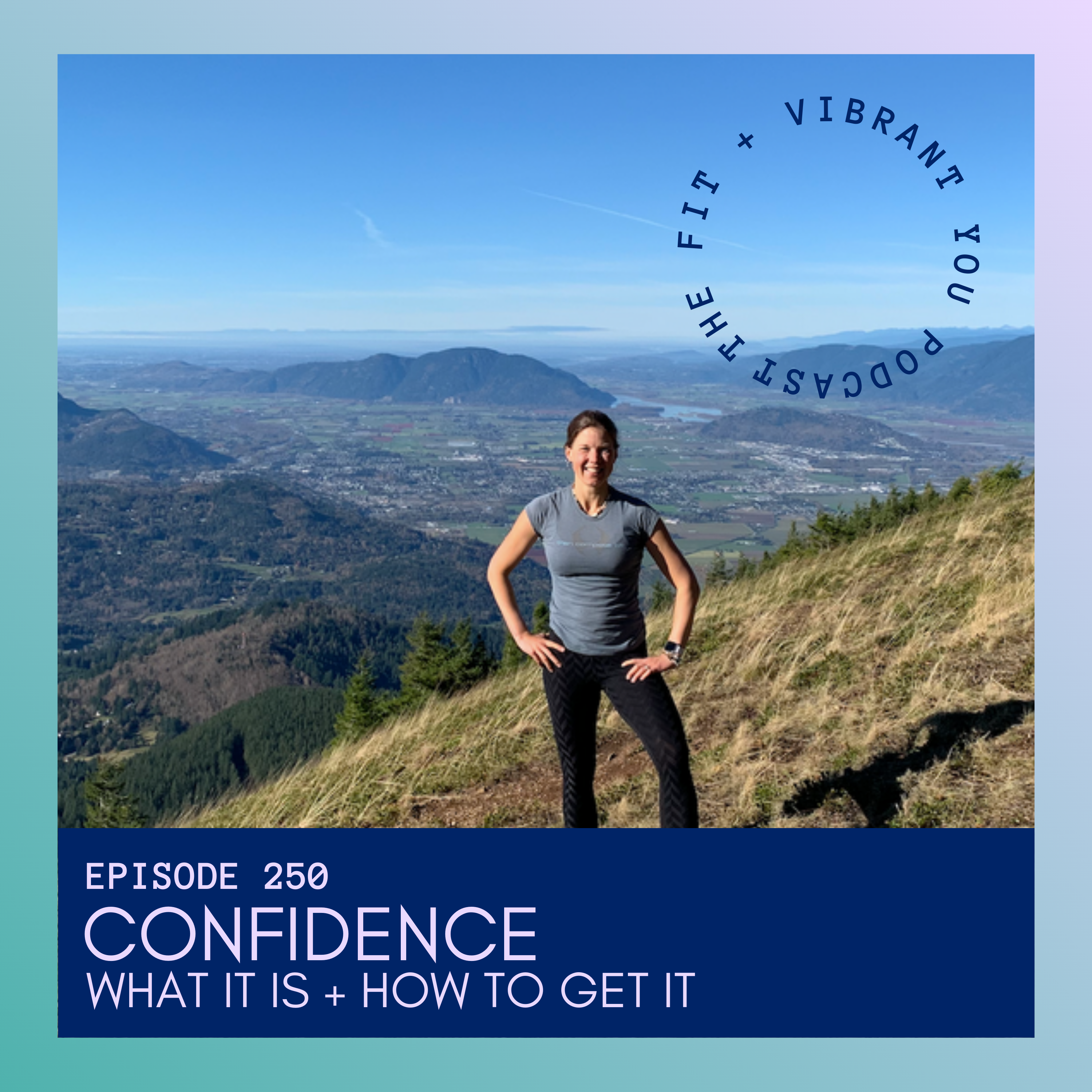 Read more about the article Confidence: What It Is and How To Get It: FVY250