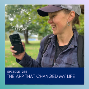 Read more about the article The App That Changed My Life: FVY255
